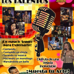 La Noche de Los Talentos
