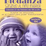BIODANZA «Sanando al Niño Interior»