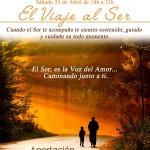 BIODANZA Y PERDÓN «El Viaje al Ser»