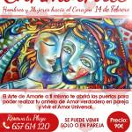 TALLER DE TANTRA «EnAmorArte»