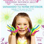 BIODANZA «Sanando tu Niñ@ Interior»