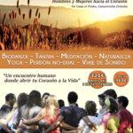 VACACIONES CONSCIENTES «Hombres y Mujeres hacia el Corazón»